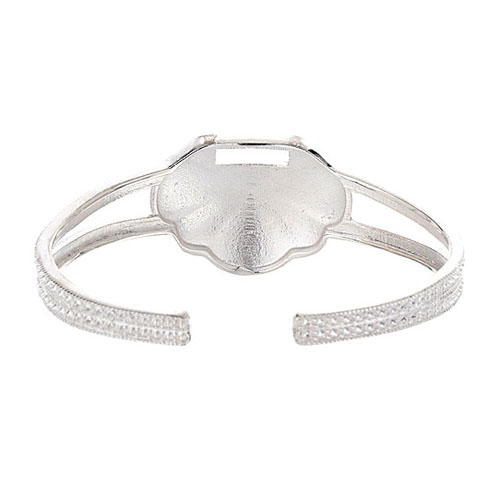 bracelet femme argent 9600002 pic3
