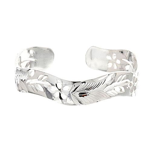 bracelet femme argent 9600004