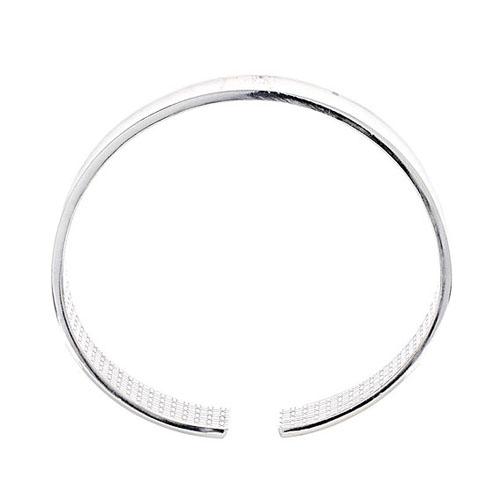 bracelet femme argent 9600006 pic2