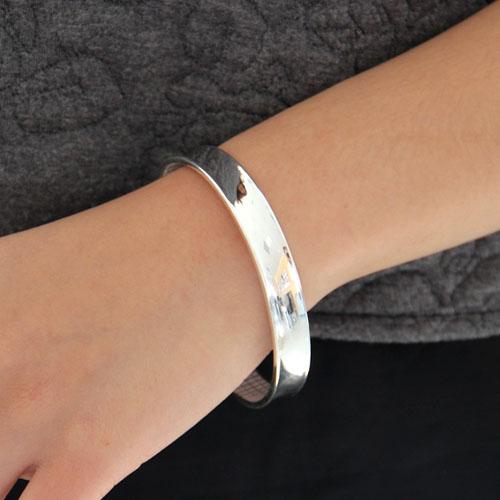 bracelet femme argent 9600006 pic4