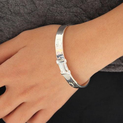 bracelet femme argent 9600007 pic4