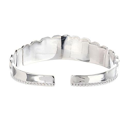 bracelet femme argent 9600009 pic3