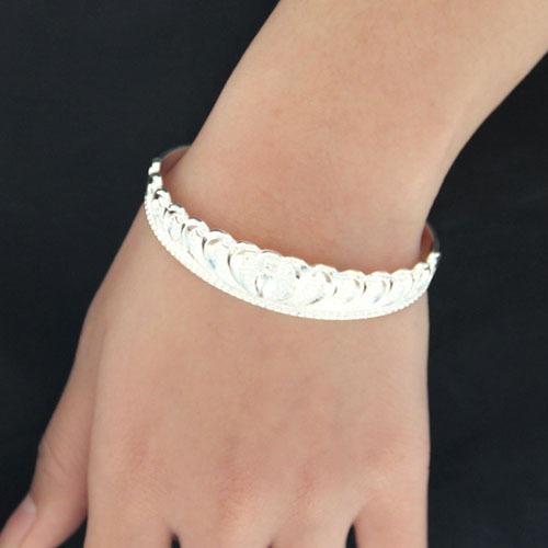 bracelet femme argent 9600009 pic4
