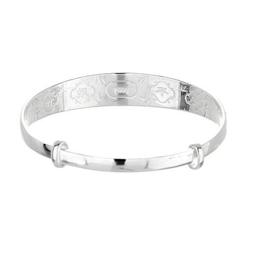 bracelet femme argent 9600010 pic3