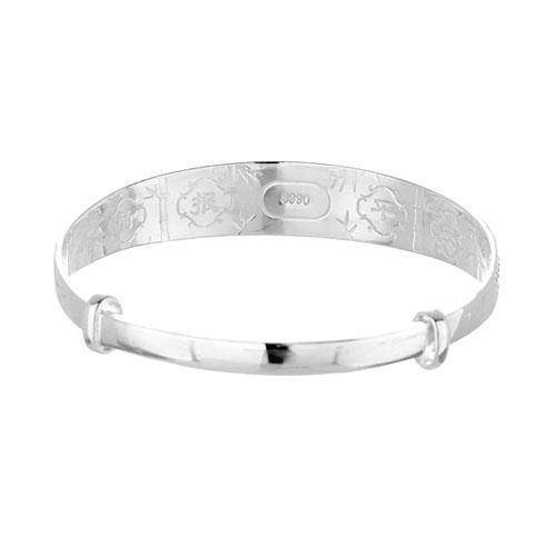 bracelet femme argent 9600011 pic3