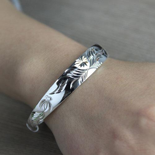 bracelet femme argent 9600011 pic4