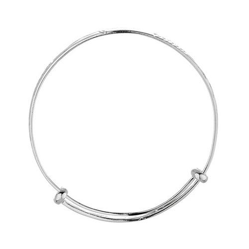 bracelet femme argent 9600012 pic2