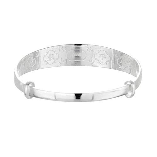 bracelet femme argent 9600012 pic3