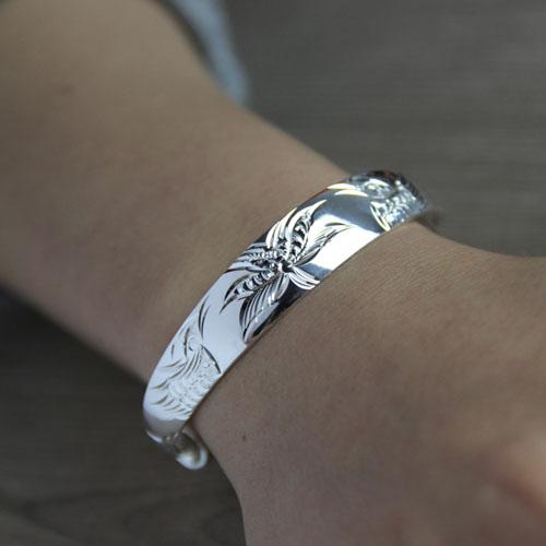 bracelet femme argent 9600012 pic5