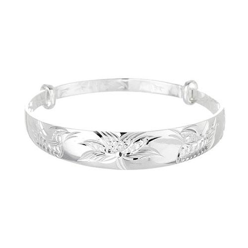 bracelet femme argent 9600012