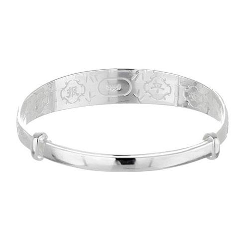 bracelet femme argent 9600013 pic3