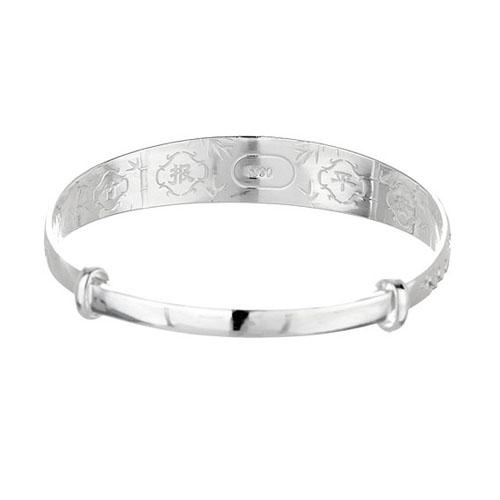 bracelet femme argent 9600014 pic3