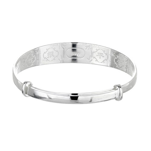 bracelet femme argent 9600016 pic3