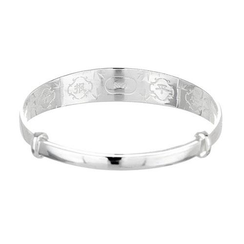 bracelet femme argent 9600017 pic3