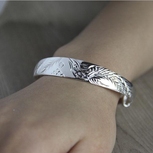 bracelet femme argent 9600017 pic4