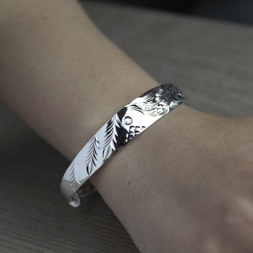 bracelet femme argent 9600017 pic5