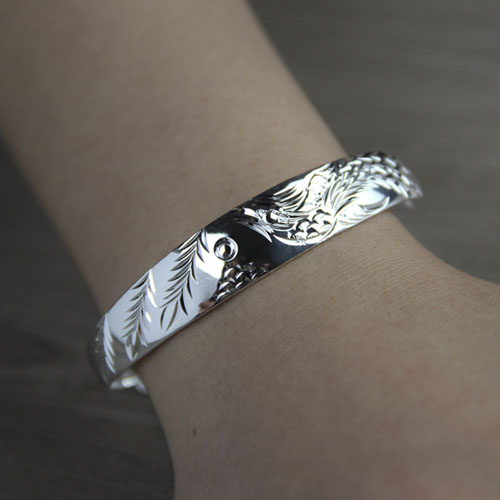 bracelet femme argent 9600017 pic6
