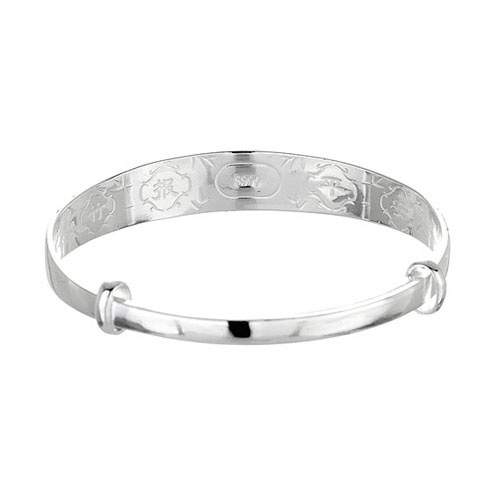 bracelet femme argent 9600018 pic3