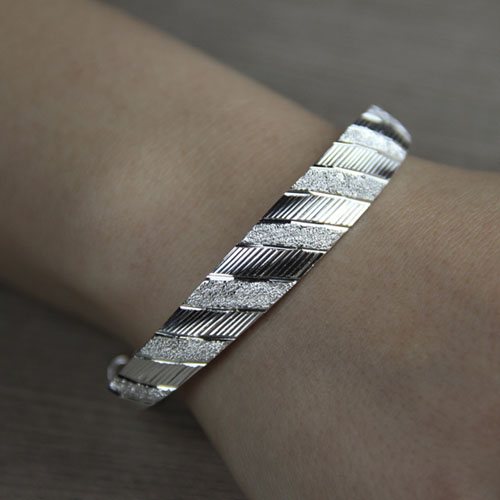 bracelet femme argent 9600018 pic4