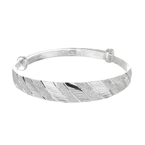 bracelet femme argent 9600018