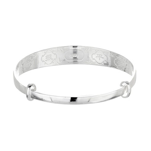 bracelet femme argent 9600019 pic3