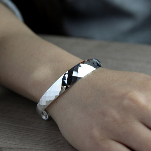 bracelet femme argent 9600019 pic5