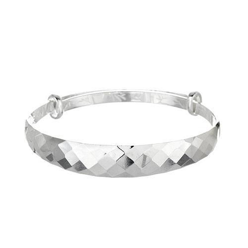 bracelet femme argent 9600019