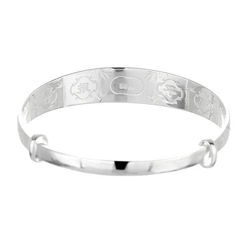 bracelet femme argent 9600020 pic3