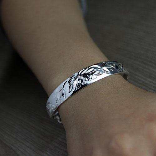 bracelet femme argent 9600020 pic6
