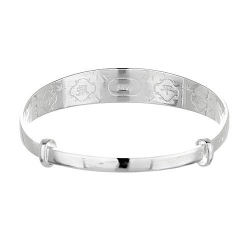 bracelet femme argent 9600021 pic3