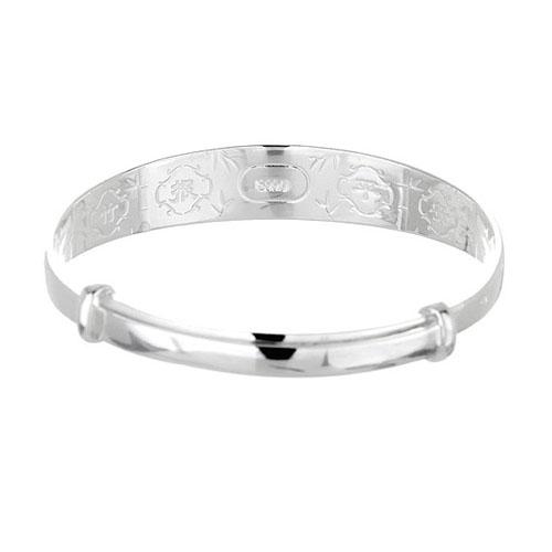 bracelet femme argent 9600022 pic3