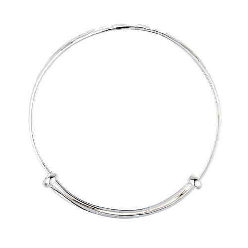 bracelet femme argent 9600023 pic2