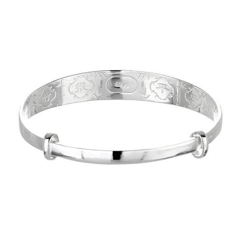 bracelet femme argent 9600023 pic3