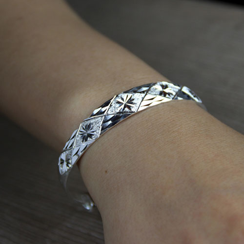 bracelet femme argent 9600023 pic5