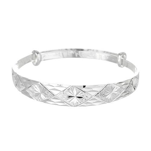 bracelet femme argent 9600023