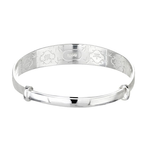 bracelet femme argent 9600024 pic3