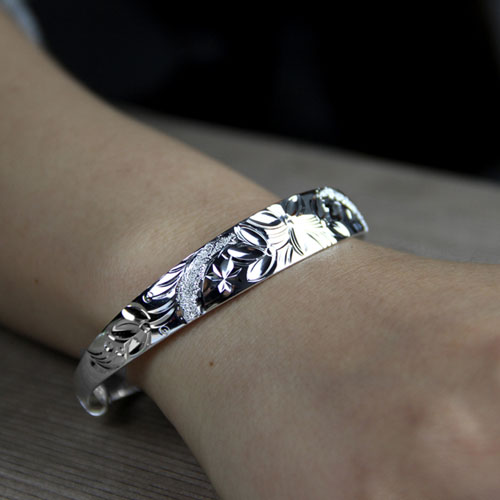 bracelet femme argent 9600024 pic5
