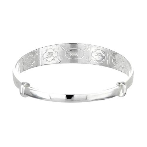 bracelet femme argent 9600025 pic3