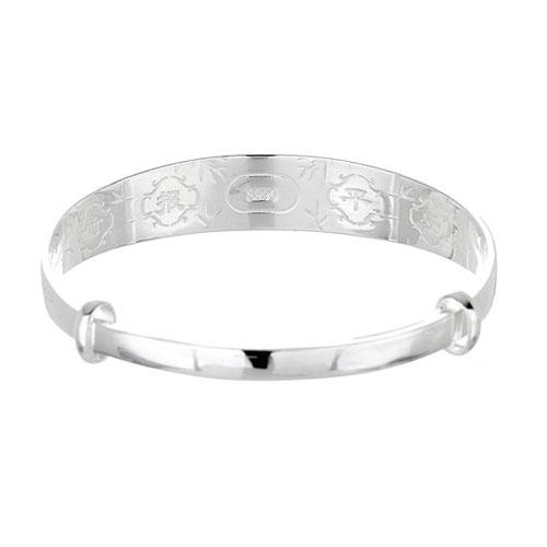 bracelet femme argent 9600026 pic3