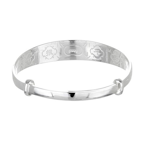 bracelet femme argent 9600027 pic3