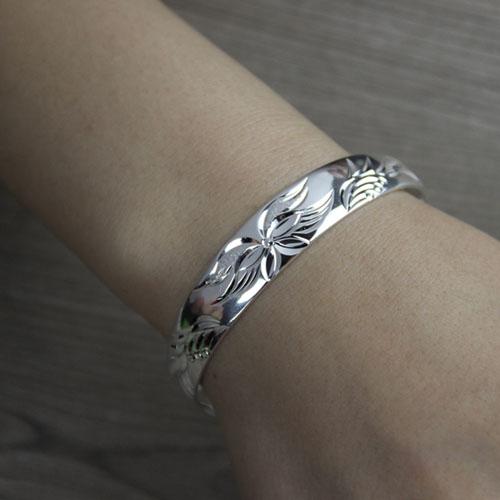 bracelet femme argent 9600027 pic4