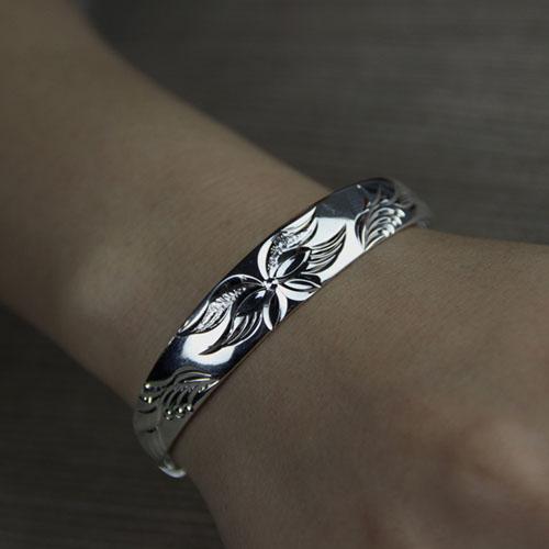 bracelet femme argent 9600027 pic6