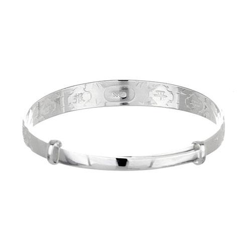 bracelet femme argent 9600028 pic3