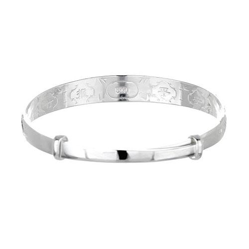 bracelet femme argent 9600029 pic3