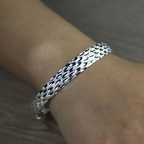 bracelet femme argent 9600029 pic4