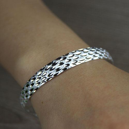 bracelet femme argent 9600029 pic5