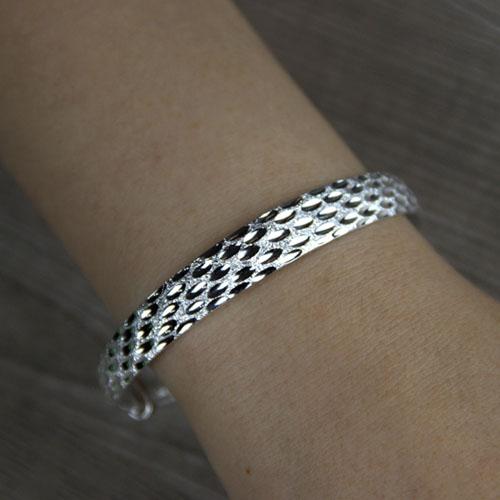 bracelet femme argent 9600029 pic6