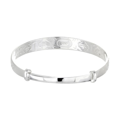 bracelet femme argent 9600030 pic3