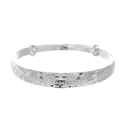 bracelet femme argent 9600030