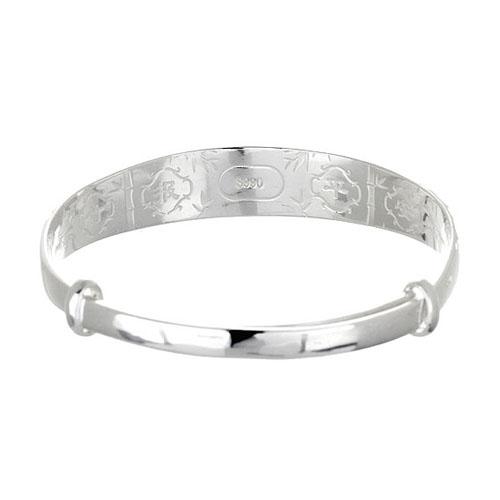 bracelet femme argent 9600031 pic3